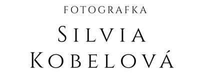 Fotografka Kobelová Silvia